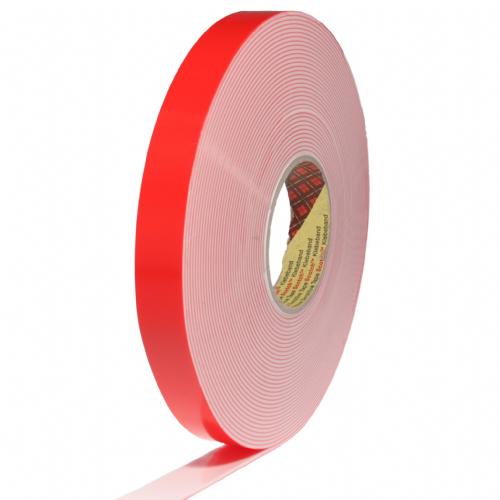 3M 4912F VHB White Acrylic Foam Tape